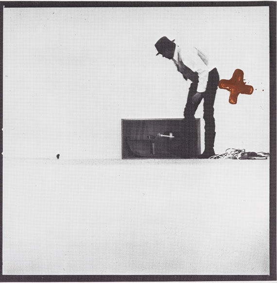 Beuys, Joseph - Silkscreen